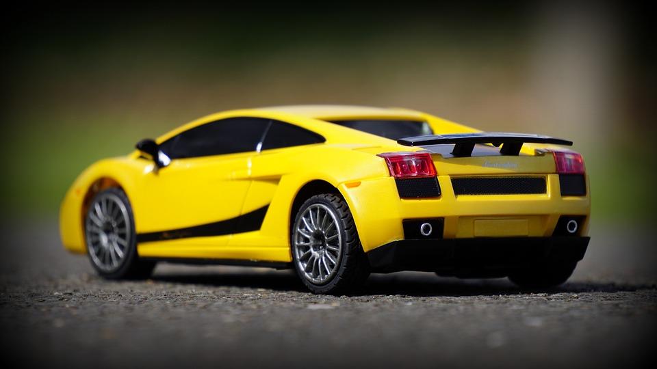 Free Photo Lamborghini Car Automotive Drive Free
