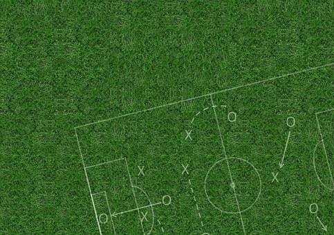 ラッシュ, サッカー, 草, 再生, 戦略, 戦術, スポーツ, クーポン