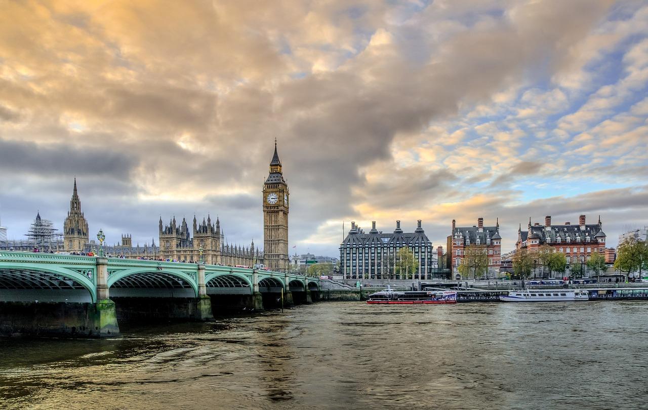 Immagine di: Pasqua a Londra