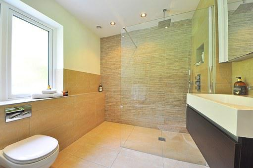 Bathroom, Luxury, Luxury Bathroom, Sink, Inspection