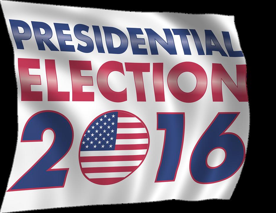 free illustration presidential election usa free image. Black Bedroom Furniture Sets. Home Design Ideas