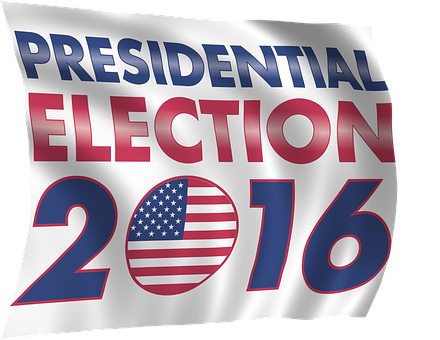 Presidential Election Usa Politics 2016 Pr