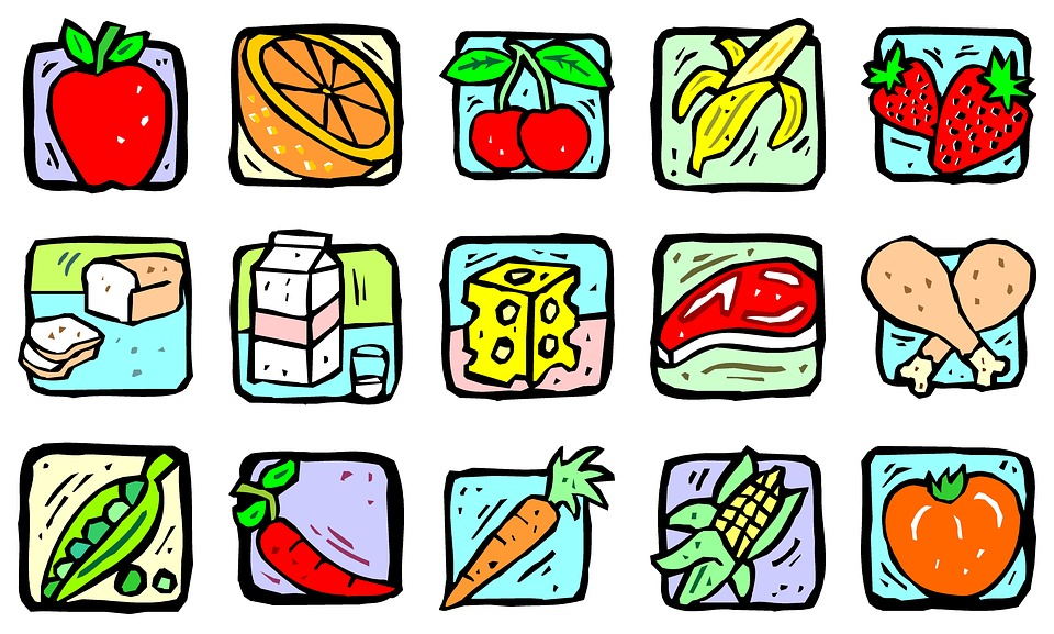healthy food nutrition free image on pixabay rh pixabay com nutrition clipart black and white nutrition month background clipart
