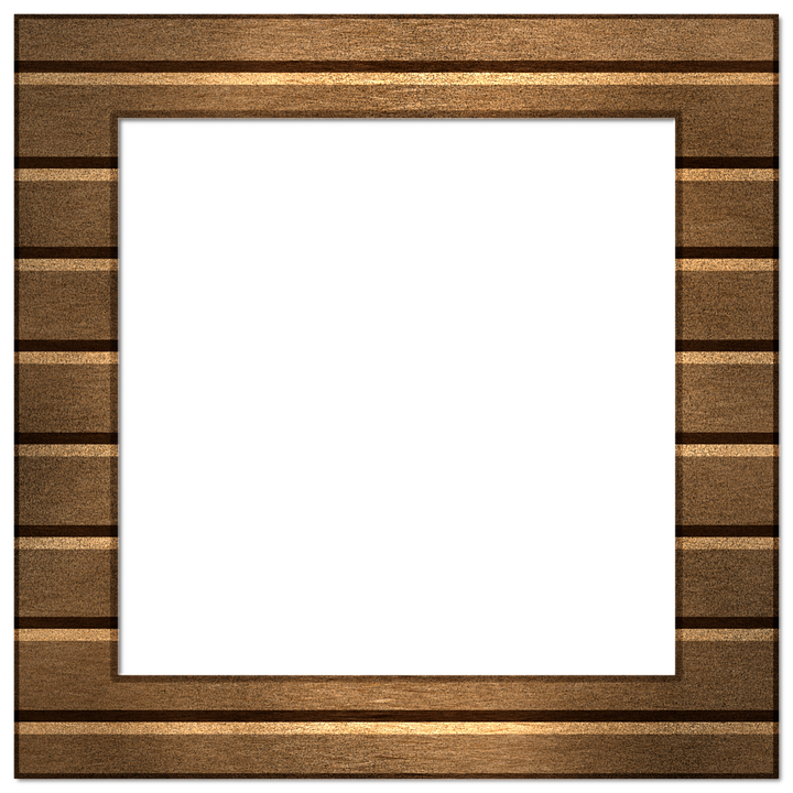 Wood Photo Frames Png : Photo Frame, Photo, Album, Wood, Board, Series, Wooden
