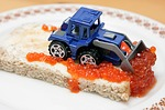 diet, reduction, caviar