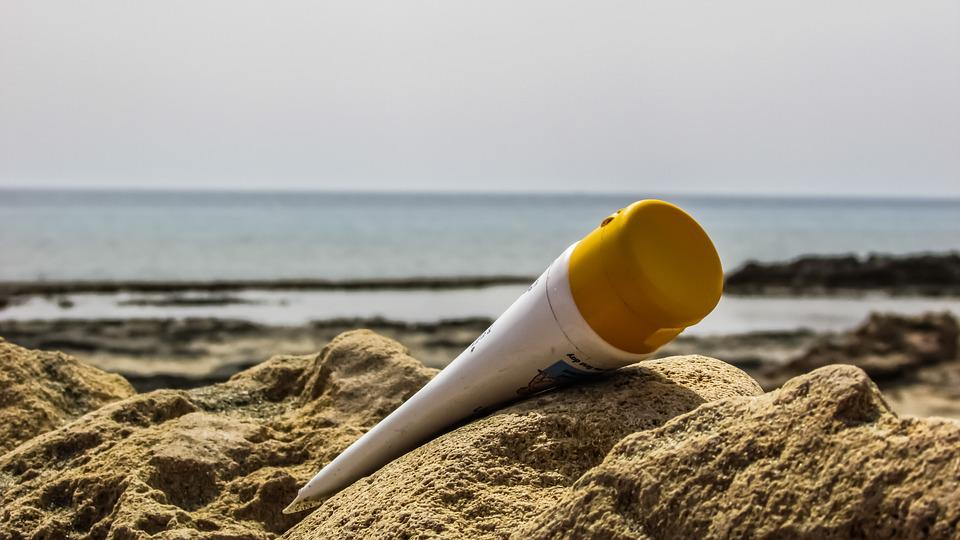 Suncream Verano Playa - Foto gratis en Pixabay