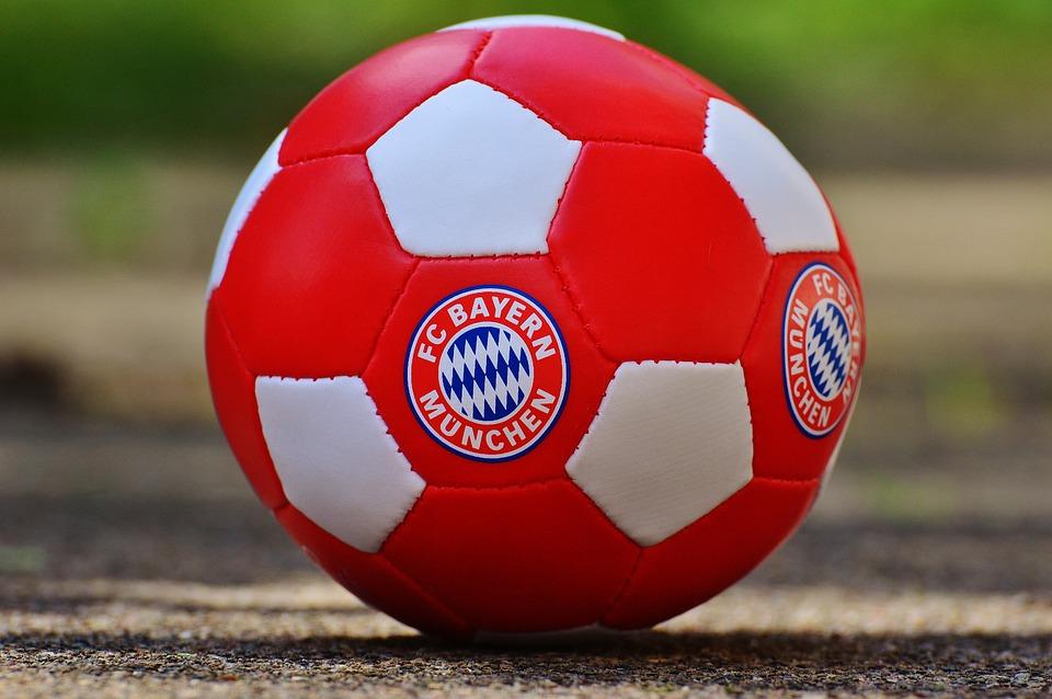 Бавария картинки футбол