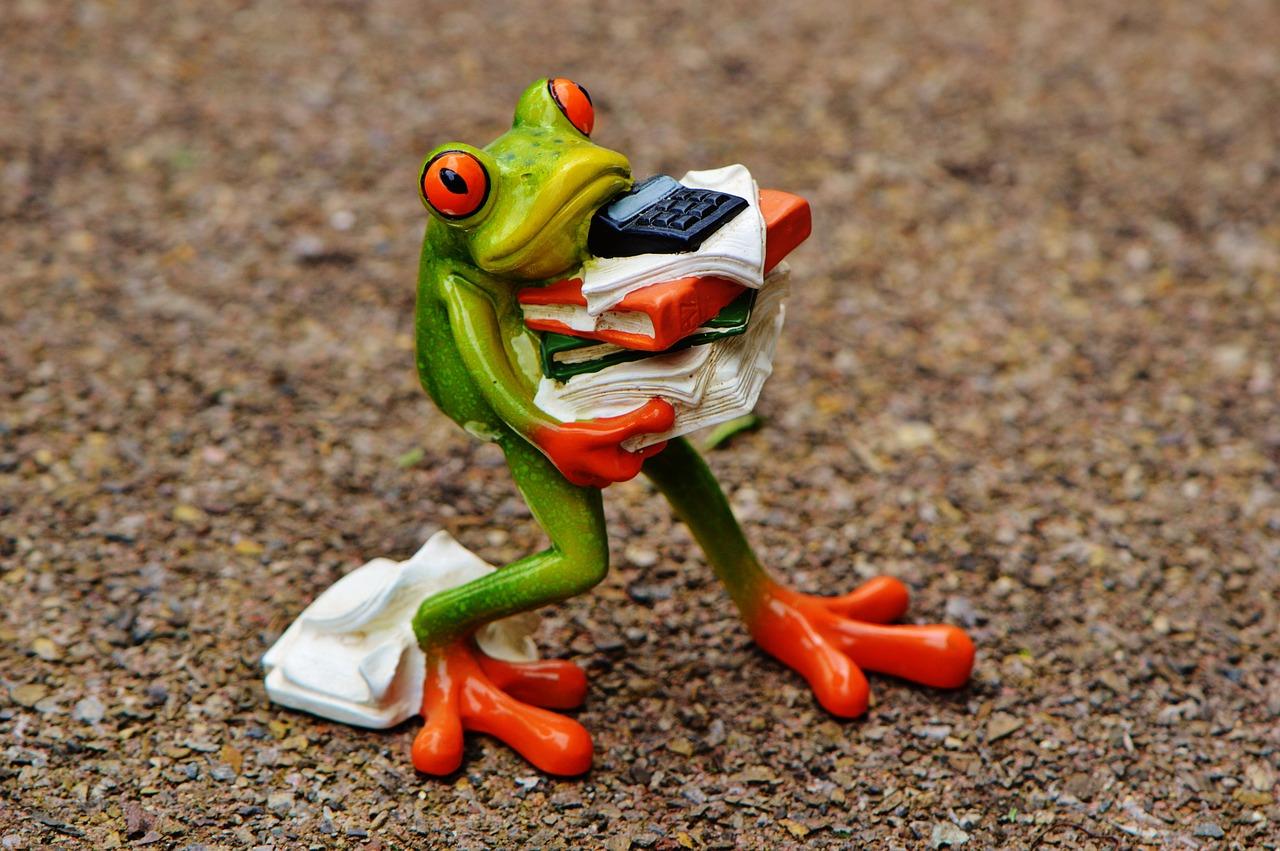 Открытку, картинки смешного лягушонка