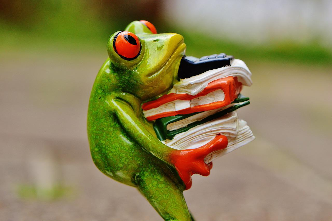 Гифка, жаба картинка смешная