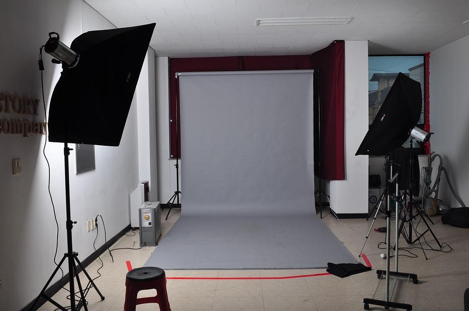 Studio Tiro Foto Del Estudio - Foto gratis en Pixabay