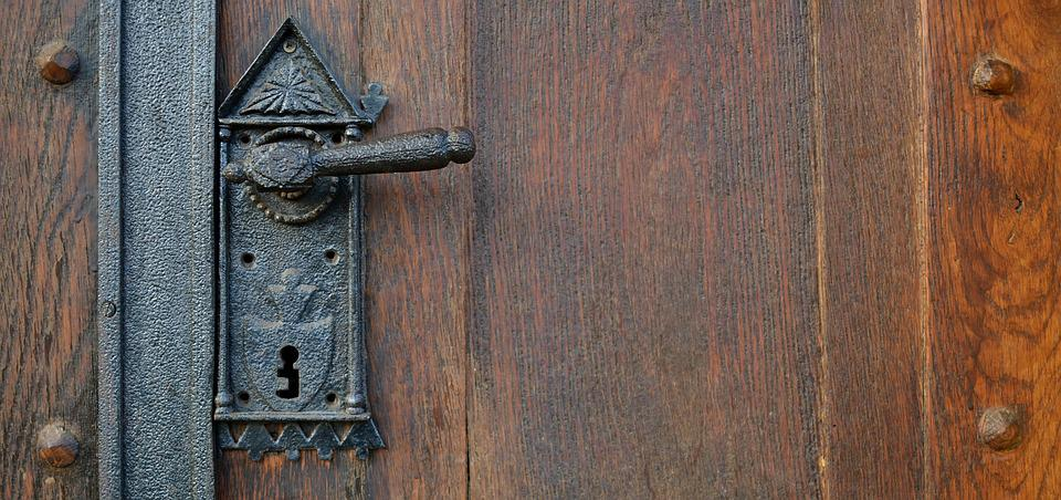 Old, Church, Door, Architecture - Church, Door - Free Pictures On Pixabay
