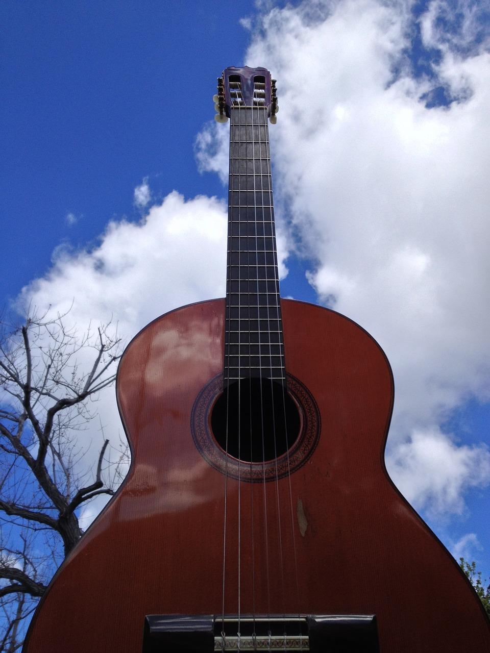 про гитару фото дни, когда