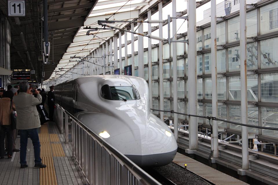 Jr東海、N700システム、新幹線、電車