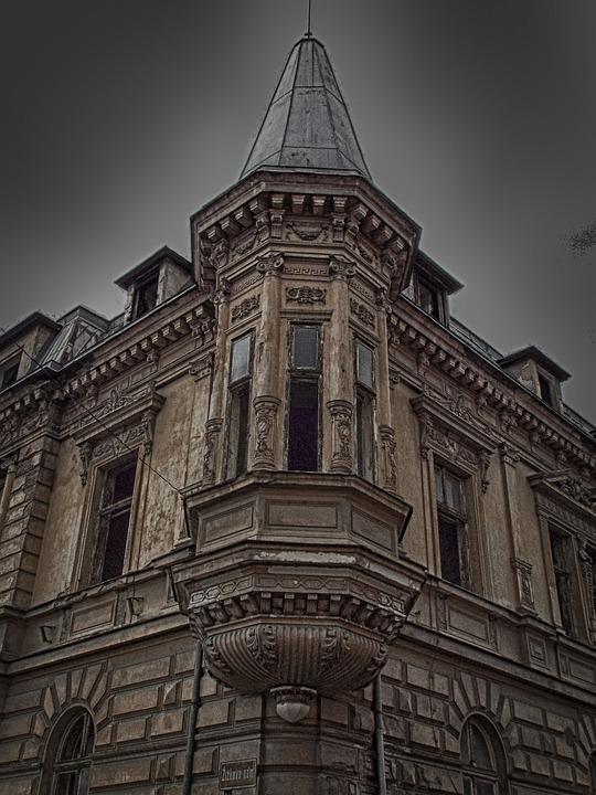 photo gratuite maison sombre film d 39 horreur image gratuite sur pixabay 1343580. Black Bedroom Furniture Sets. Home Design Ideas