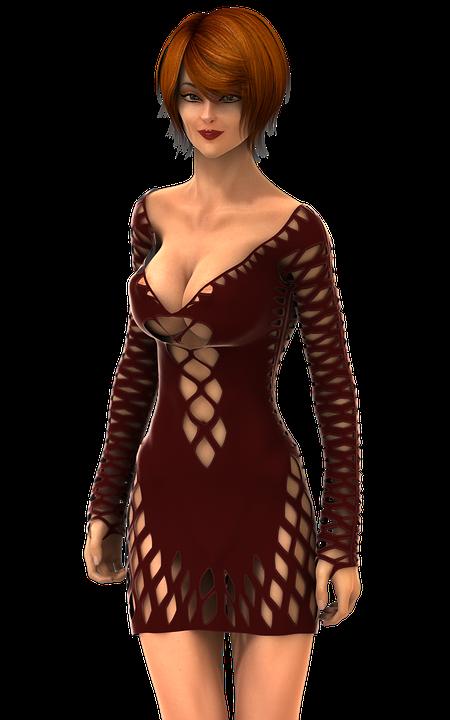 Ebony alus vaatteita pillua