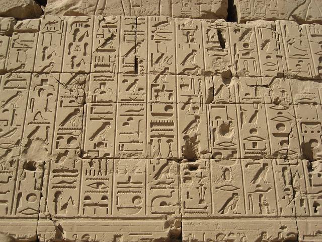 Hieroglyfit