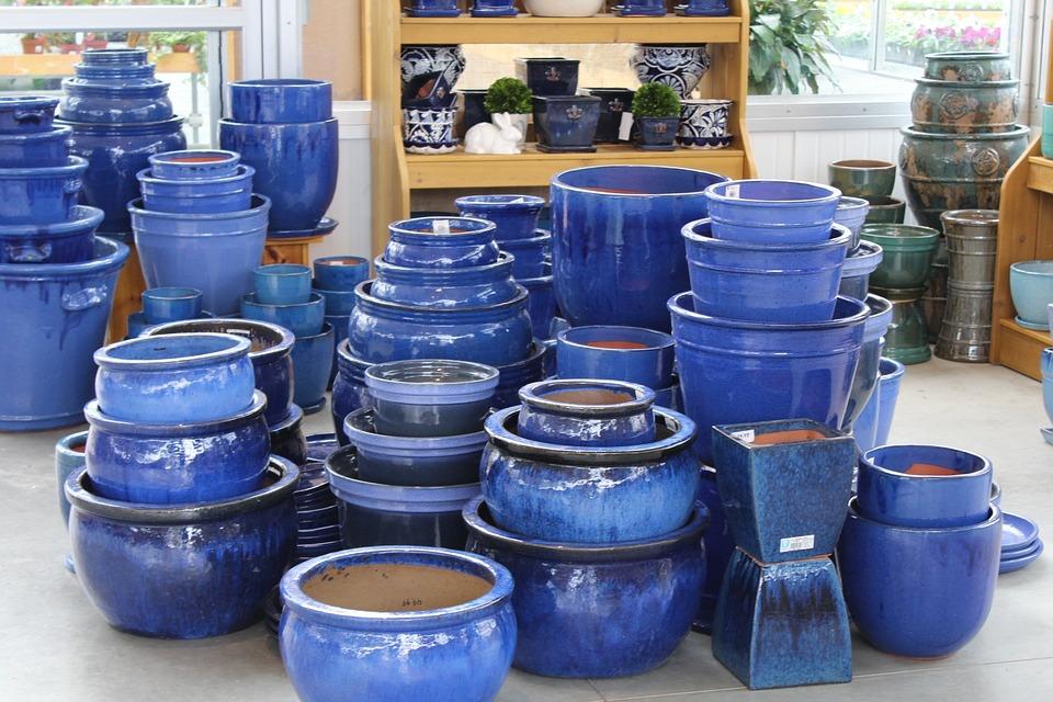 blå keramik Keramik Keramisk Blå · Gratis foto på Pixabay blå keramik