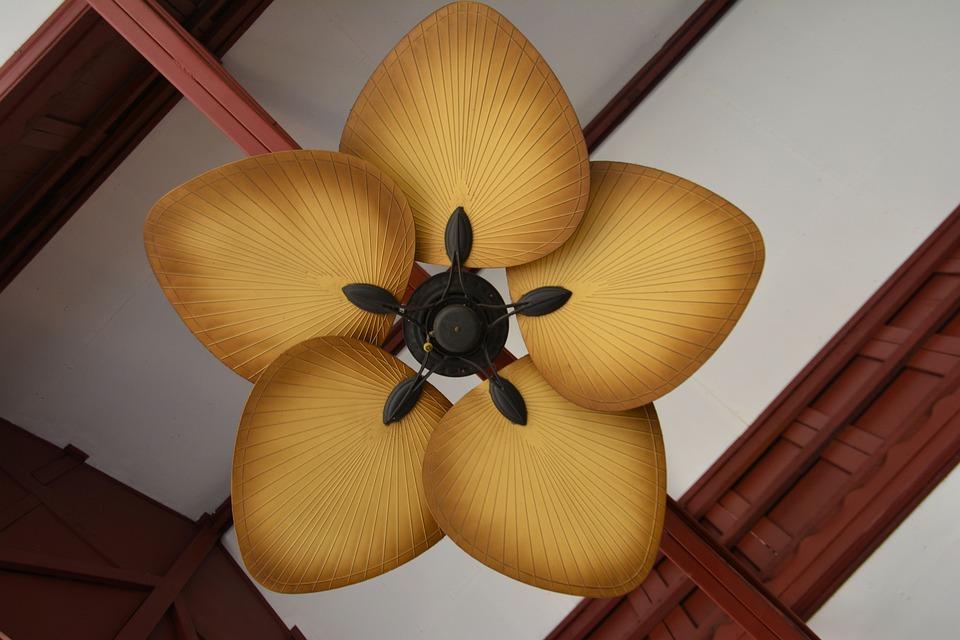 Forskellige Ventilator Loft Luft - Gratis foto på Pixabay ZN54