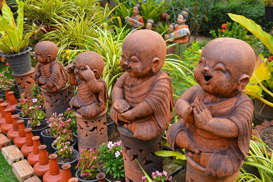 Statues Garden Gnomes Gnome Garden Decoration