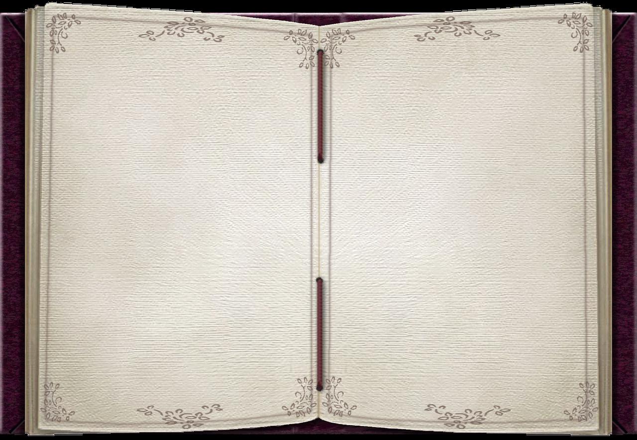 Дневник картинки на прозрачном фоне