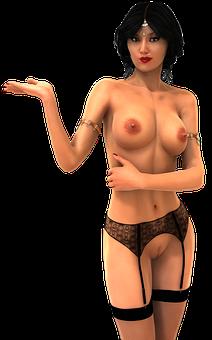 fekete szexi lány szex