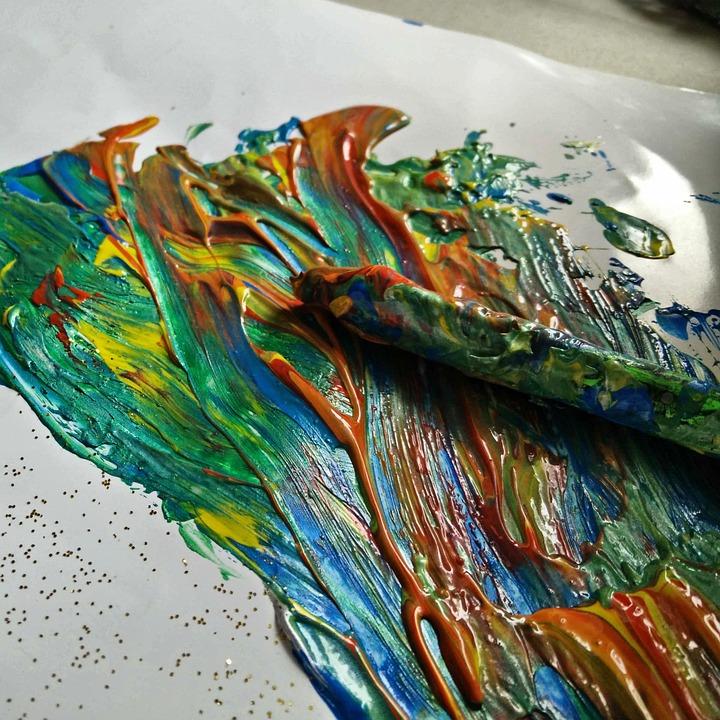 Free photo: Paint, Color, Innovative - Free Image on Pixabay - 1345979