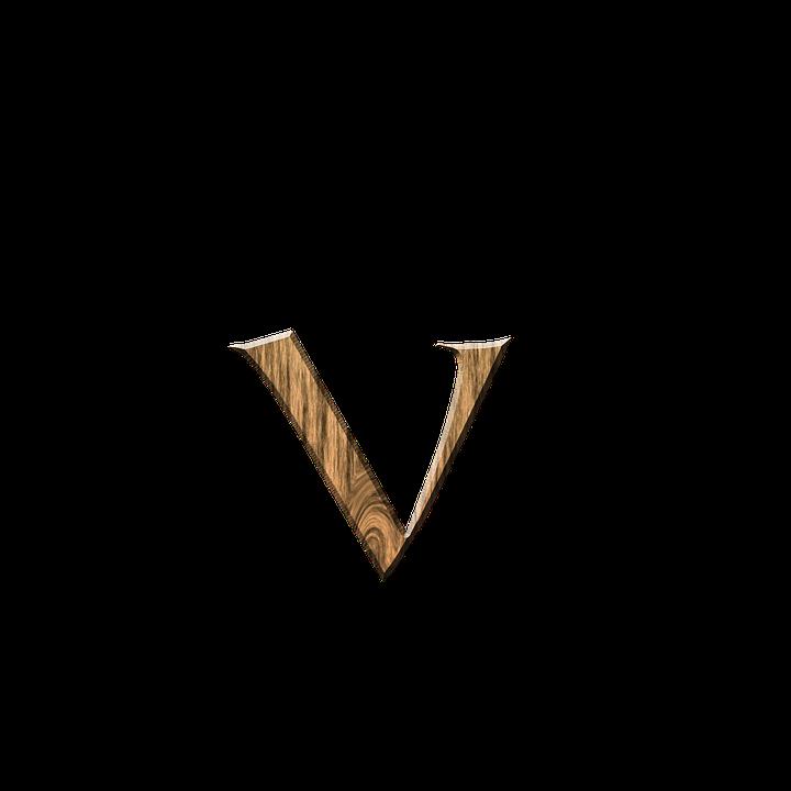 Letter v images pixabay download free pictures wooden v v letter letter v wooden thecheapjerseys Image collections