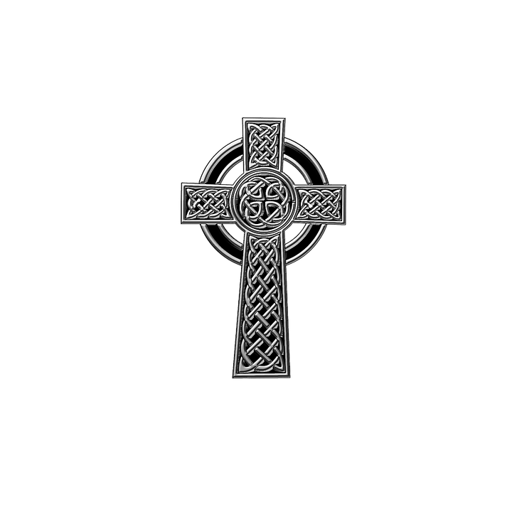 Celtic Cross Free Image On Pixabay