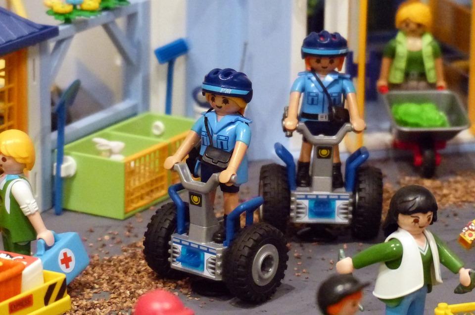 Kostenloses Foto Playmobil Ausstellung Spielzeug