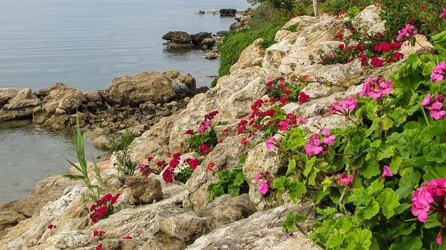 Кипр Протарас Хрустальные · Бесплатное фото на Pixabay
