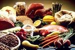 zdrowa żywność, żywności, moc
