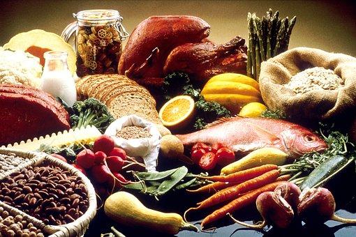Healthy Food, Food, Power, Dietetic