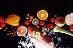 zdrowa żywność, zdrowe odżywianie, dietetyczny