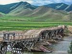 most, most drogowy, budowla