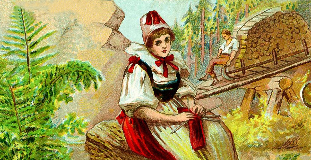 сожалению, селянка картинки открыток булочки вкусной