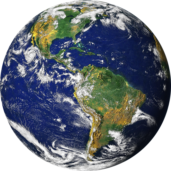 Free Illustration Globe Earth World Transparency Free Image - World earth