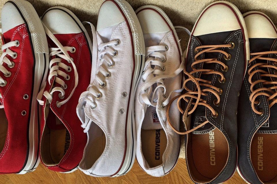 Converse Shoe Chart: Chucks - Free images on Pixabay,Chart