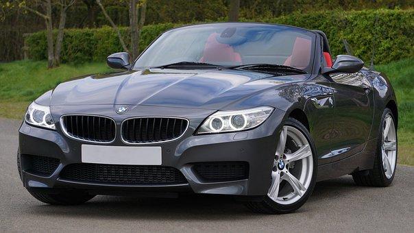 スポーツ車, 自動車, 車両, 自動, 交通, 速度, 豪華な, 電源, 高級車