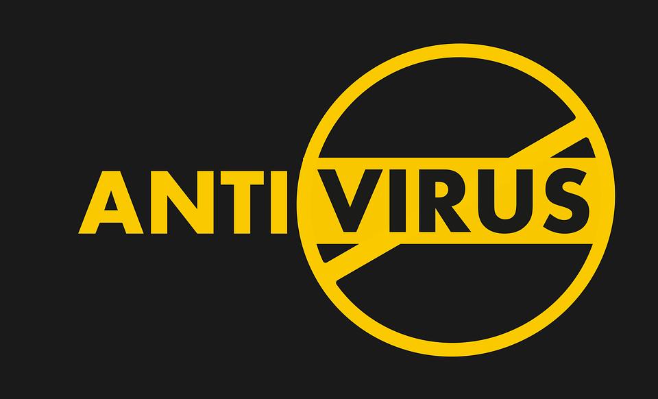 Antivirus, Tecnología, Protección, La Palabra
