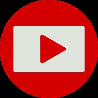 Youtube Logo Web Technology Social Co