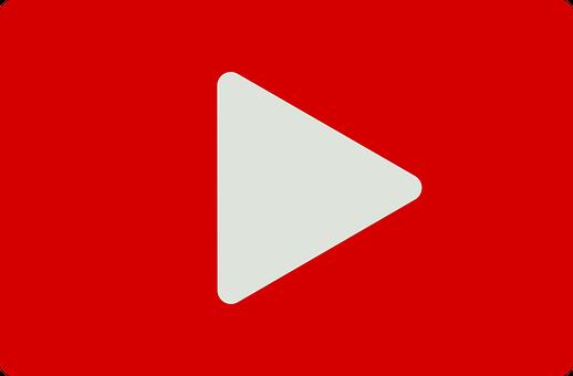 Youtube Logo Share Web Business Techn