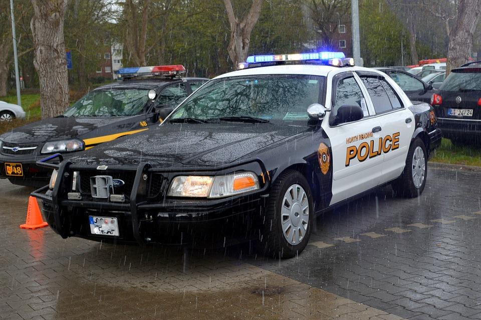 police car usa american cars  u00b7 free photo on pixabay nyc skyline vector art NYC Skyline Outline