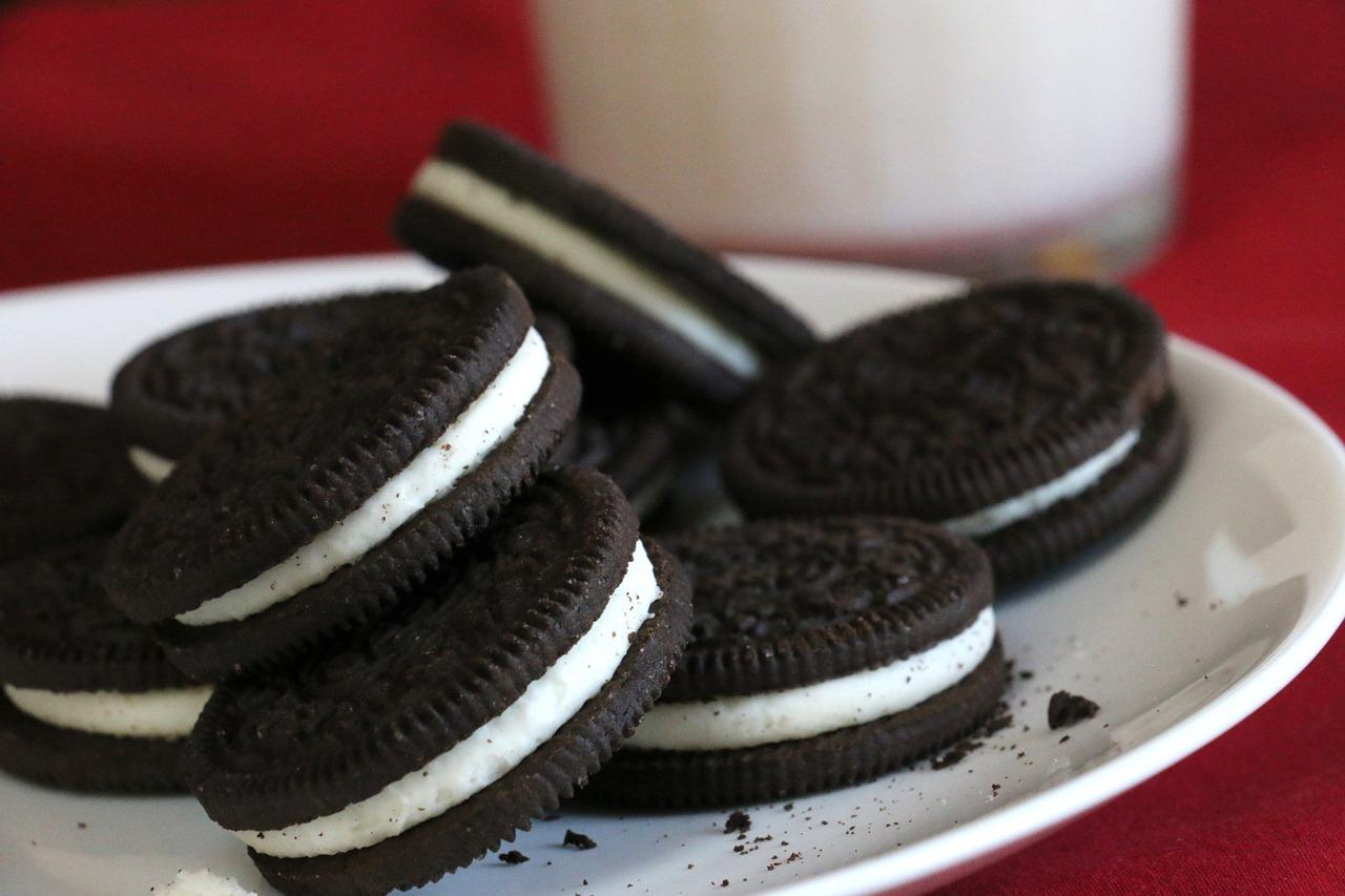 Image result for oreos