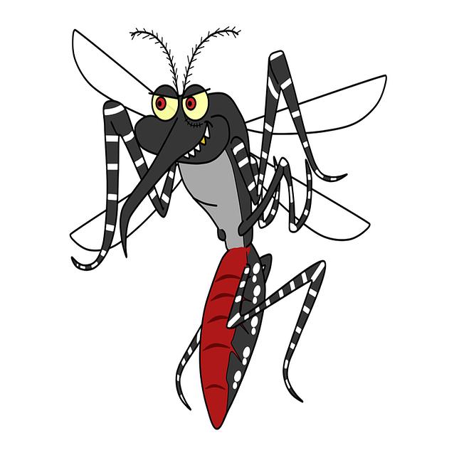 aedes aegypti dibujos animados  u00b7 imagen gratis en pixabay mosquito clip art images mosquito clip art silhouette