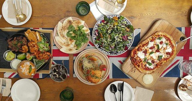 食糧, サンドイッチ, 食事, 昼食, 夕方, 料理, 食べ物の写真