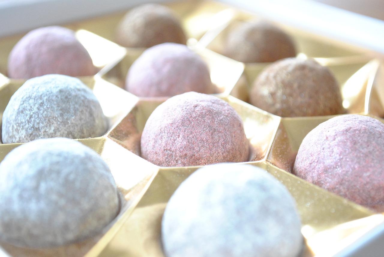 White Fudge Candy Recipes