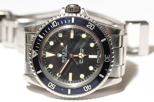 Watch Rolex Oyster Perpetual Submariner 19