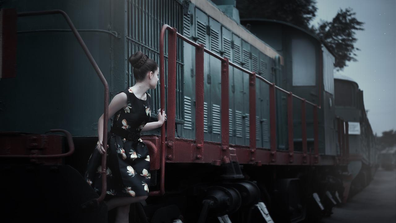 смотреть весь сборник женских поезд предсвадебного поведения