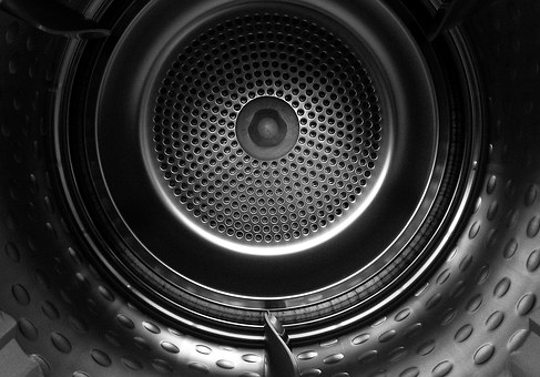 Metal Ring Technics Dryer Technique Home A