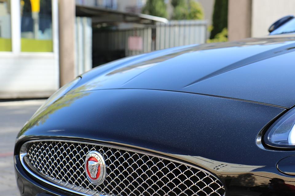 Jaguar Car Sign · Free photo on Pixabay